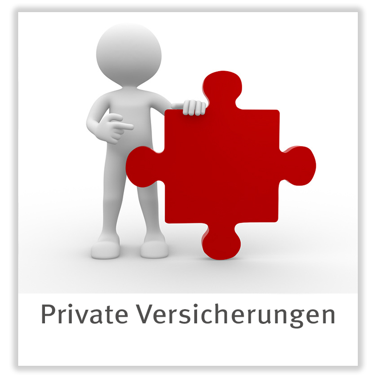 Private Versicherungen